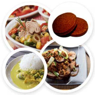 Gourmet Standard