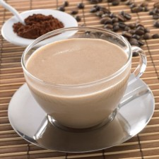 Booster Creamy Cappuccino