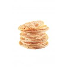 Patatas fritas con sabor a chile dulce y crema
