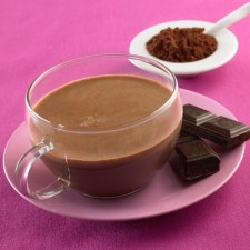Intense chocolate Booster drink
