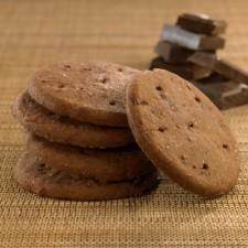 Biscuits cacao pépites de chocolat (lot de 5)
